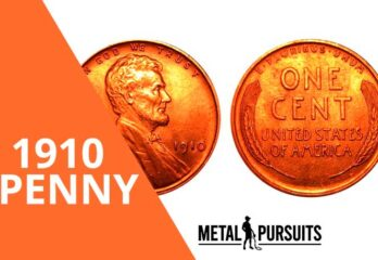 1910 Penny