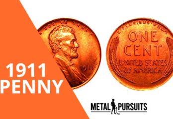 1911 Penny