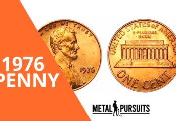 1976 Penny