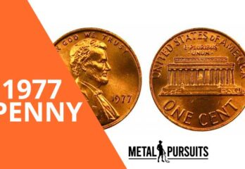 1977 Penny