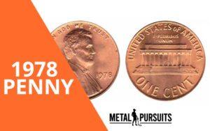 1978 Penny