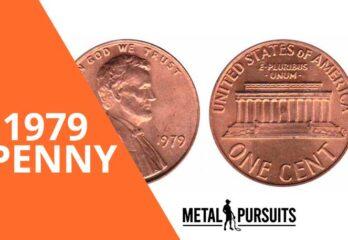 1979 Penny