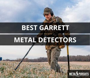 What is the best Garrett metal detector?