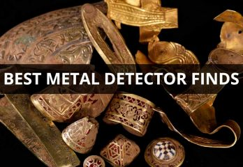 Best metal detector finds