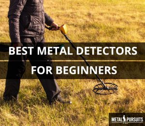 What is the best metal detector for beginners?