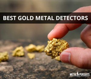 What is the best metal detector for gold?
