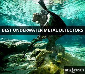 What is the best underwater metal detector?