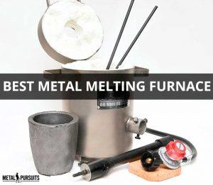 Best metal melting furnace