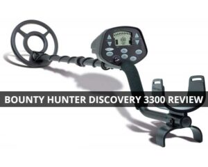 Bounty Hunter Discovery 3300 Review