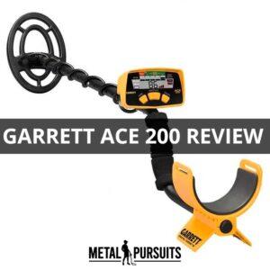 Garrett ACE 200 Review