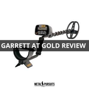 Garrett AT Gold Review