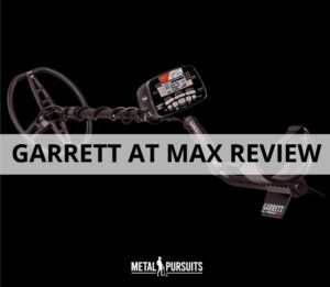 Garrett AT Max Review