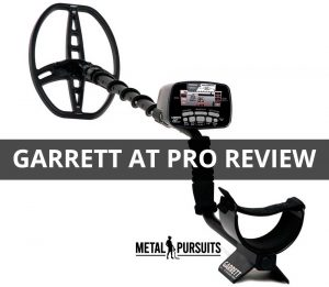 Garrett AT Pro Review