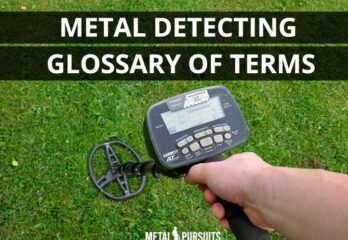 Metal Detecting Glossary of Terms
