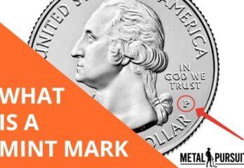 Mint mark